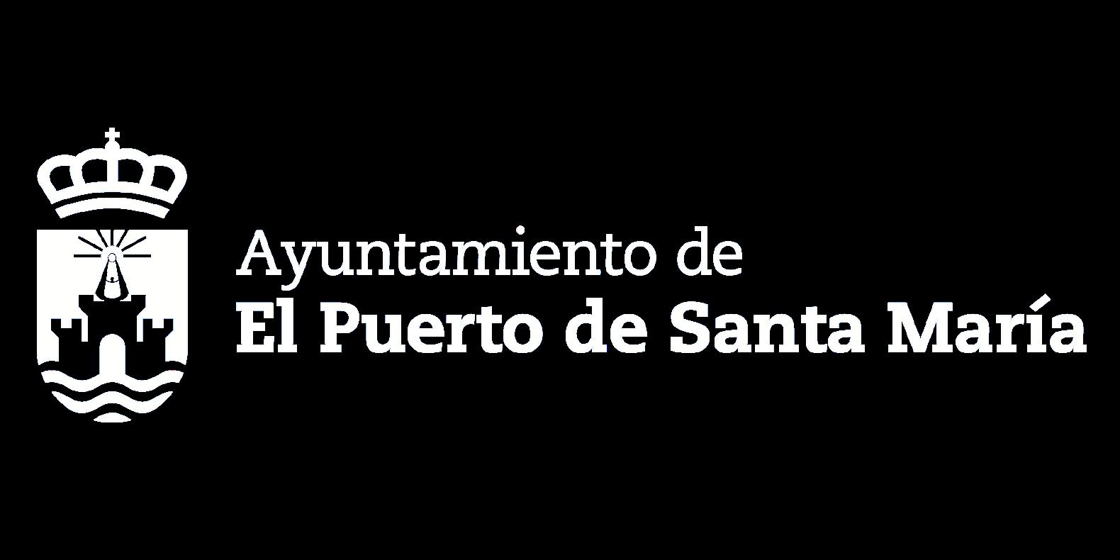 logo del ayuntamiento de El Puerto de Santa María